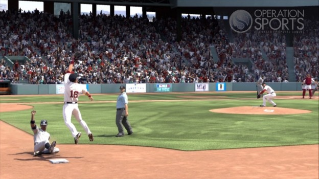 MLB 11 The Show Screenshot #272 for PS3