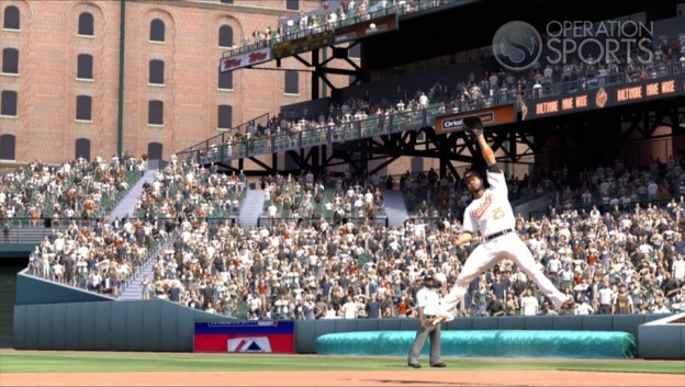 MLB 11 The Show Screenshot #274 for PS3