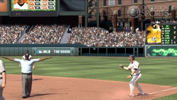 MLB 11 The Show Screenshot #275 for PS3