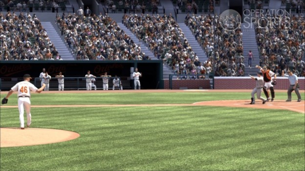 MLB 11 The Show Screenshot #276 for PS3