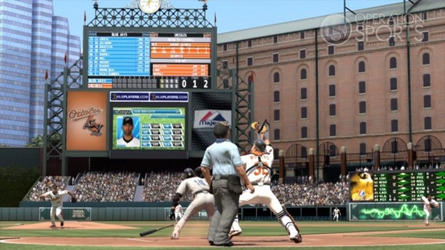 MLB 11 The Show Screenshot #277 for PS3