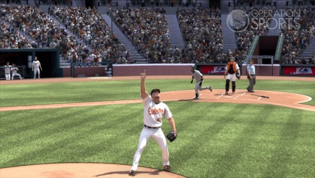 MLB 11 The Show Screenshot #278 for PS3