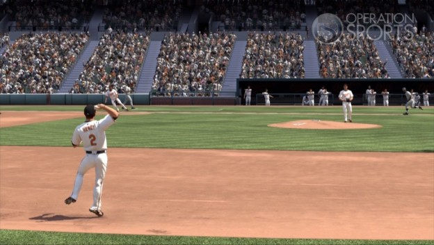 MLB 11 The Show Screenshot #279 for PS3