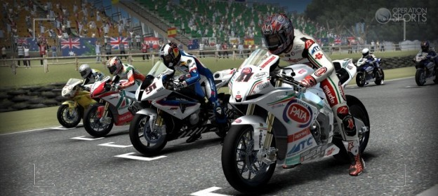 SBK 2011 Screenshot #21 for PS3