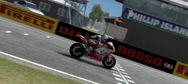 SBK 2011 Screenshot #25 for PS3