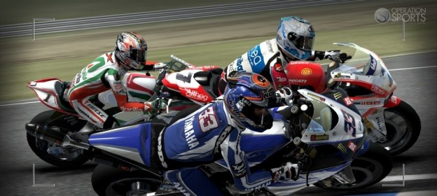 SBK 2011 Screenshot #28 for PS3