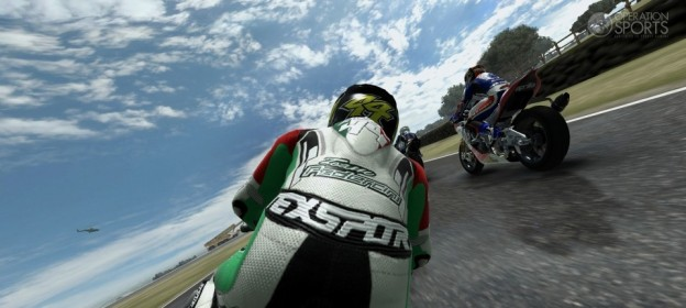 SBK 2011 Screenshot #29 for PS3