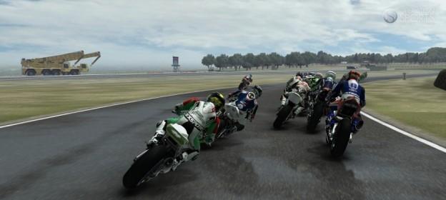 SBK 2011 Screenshot #30 for PS3