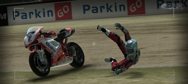SBK 2011 Screenshot #33 for PS3