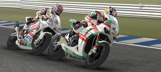 SBK 2011 Screenshot #35 for PS3