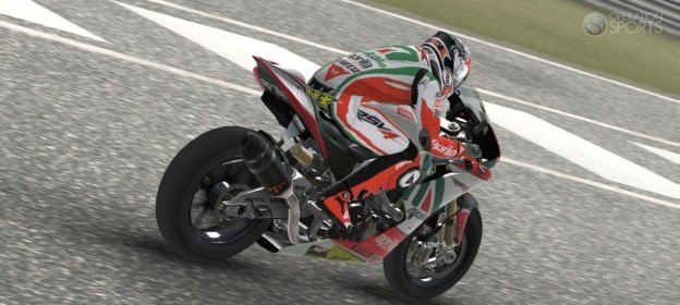 SBK 2011 Screenshot #37 for PS3