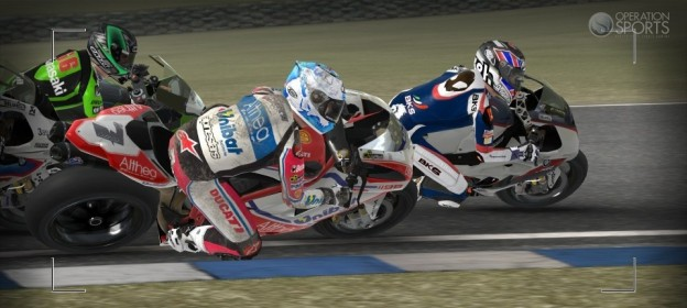 SBK 2011 Screenshot #38 for PS3