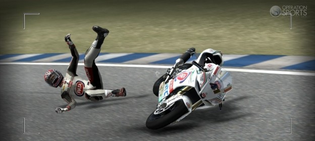 SBK 2011 Screenshot #39 for PS3