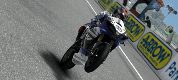 SBK 2011 Screenshot #13 for Xbox 360