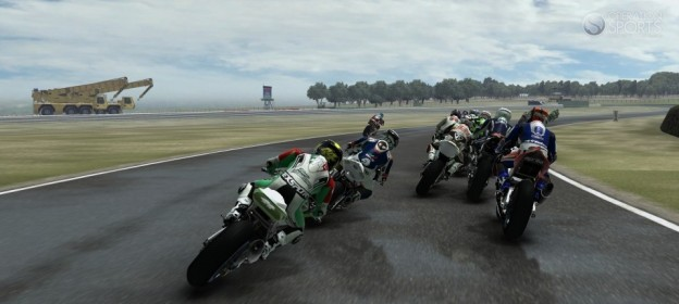 SBK 2011 Screenshot #21 for Xbox 360