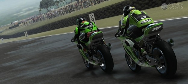 SBK 2011 Screenshot #22 for Xbox 360