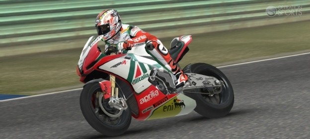 SBK 2011 Screenshot #27 for Xbox 360