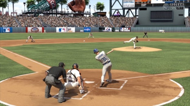 MLB 11 The Show Screenshot #281 for PS3