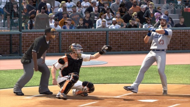 MLB 11 The Show Screenshot #282 for PS3