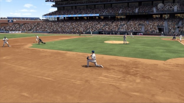 MLB 11 The Show Screenshot #283 for PS3
