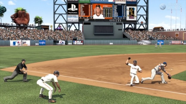 MLB 11 The Show Screenshot #284 for PS3