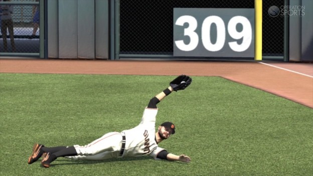 MLB 11 The Show Screenshot #285 for PS3