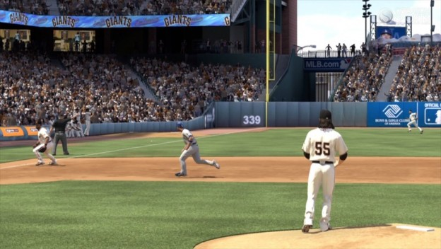 MLB 11 The Show Screenshot #286 for PS3