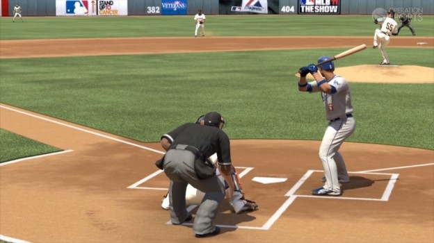 MLB 11 The Show Screenshot #287 for PS3