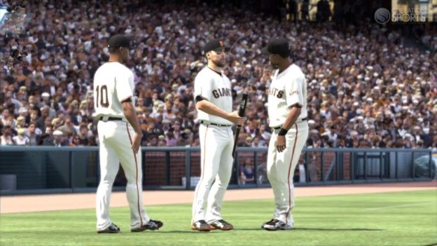 MLB 11 The Show Screenshot #288 for PS3