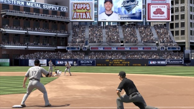 MLB 11 The Show Screenshot #291 for PS3