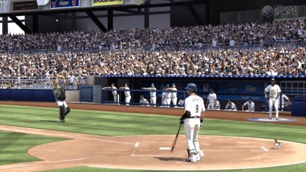MLB 11 The Show Screenshot #292 for PS3