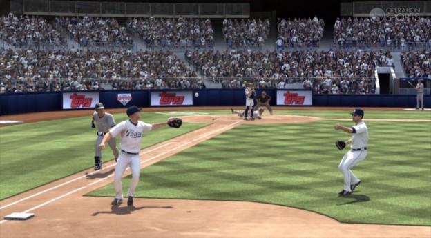 MLB 11 The Show Screenshot #293 for PS3
