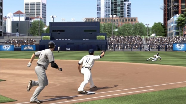 MLB 11 The Show Screenshot #294 for PS3