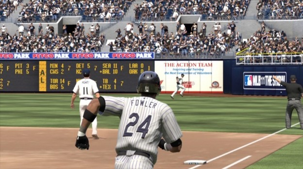 MLB 11 The Show Screenshot #295 for PS3