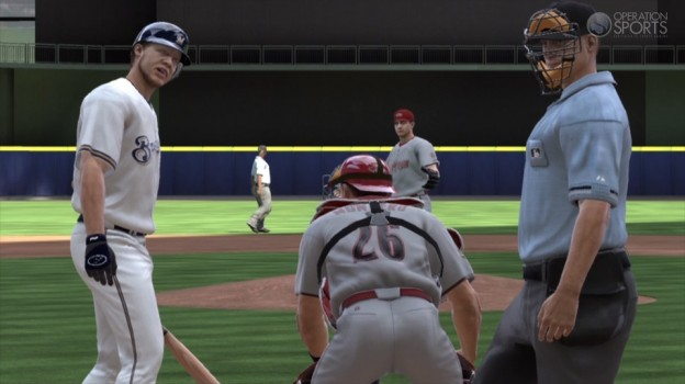 MLB 11 The Show Screenshot #298 for PS3