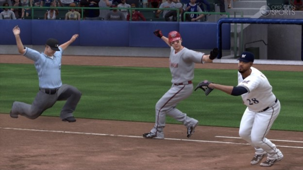 MLB 11 The Show Screenshot #299 for PS3