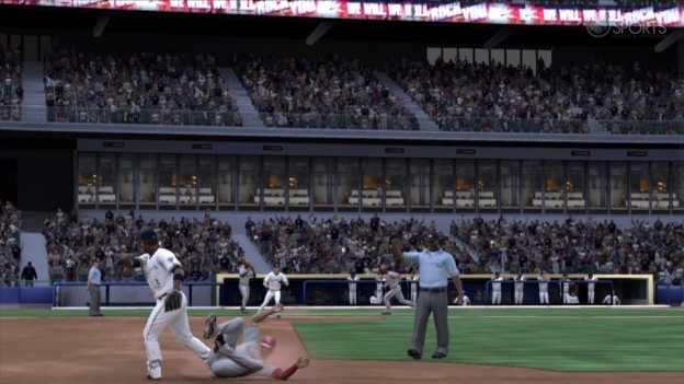 MLB 11 The Show Screenshot #300 for PS3