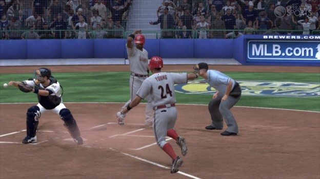 MLB 11 The Show Screenshot #301 for PS3