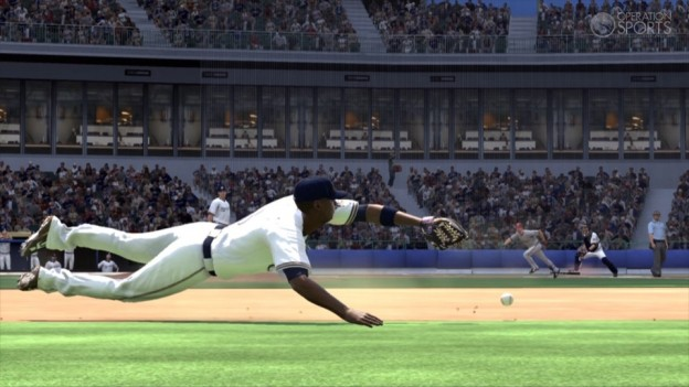MLB 11 The Show Screenshot #302 for PS3