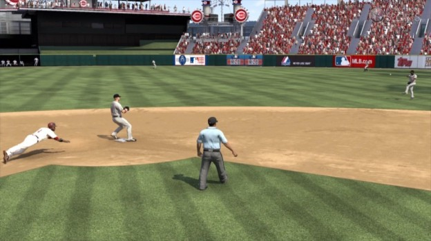 MLB 11 The Show Screenshot #304 for PS3