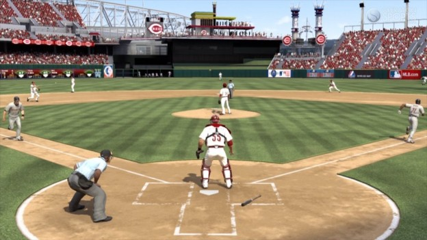 MLB 11 The Show Screenshot #305 for PS3