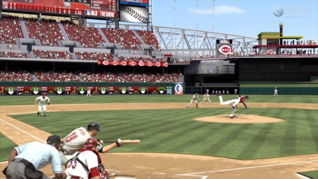 MLB 11 The Show Screenshot #306 for PS3