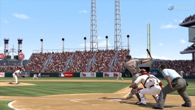 MLB 11 The Show Screenshot #307 for PS3