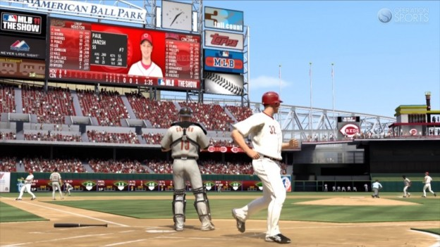 MLB 11 The Show Screenshot #308 for PS3