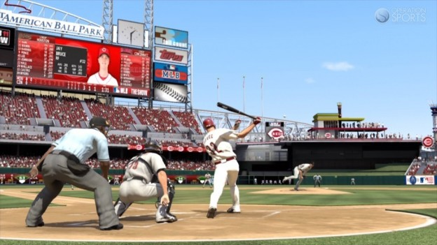 MLB 11 The Show Screenshot #309 for PS3