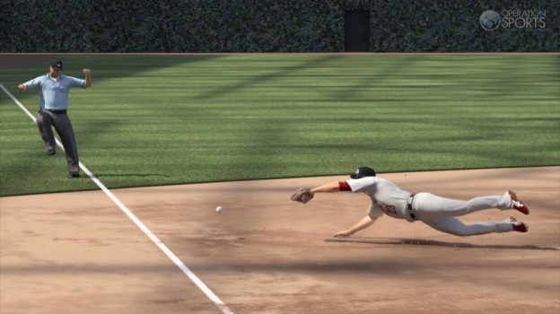 MLB 11 The Show Screenshot #310 for PS3