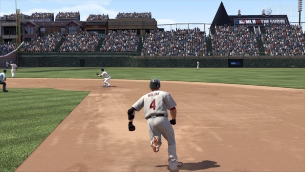 MLB 11 The Show Screenshot #311 for PS3