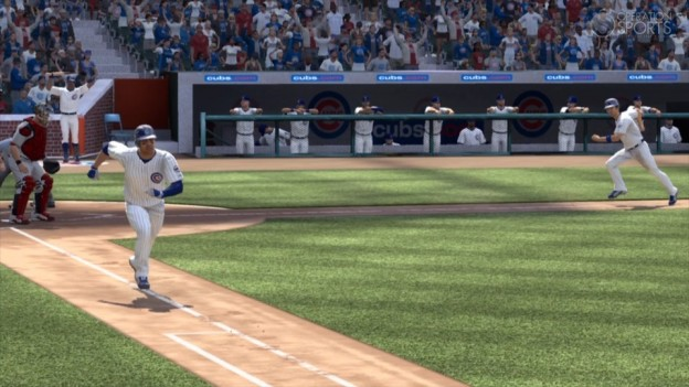 MLB 11 The Show Screenshot #312 for PS3