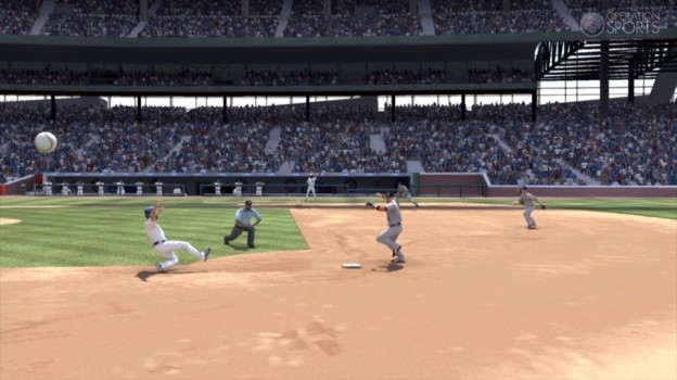MLB 11 The Show Screenshot #313 for PS3