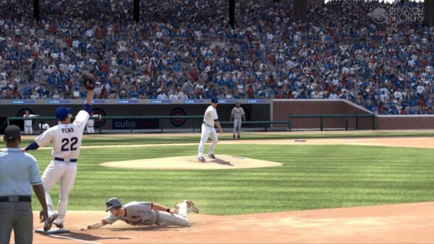 MLB 11 The Show Screenshot #316 for PS3